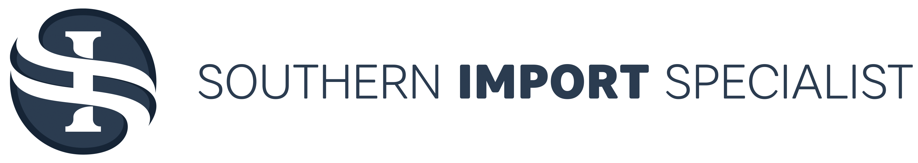 Southern Import Specialist Logo