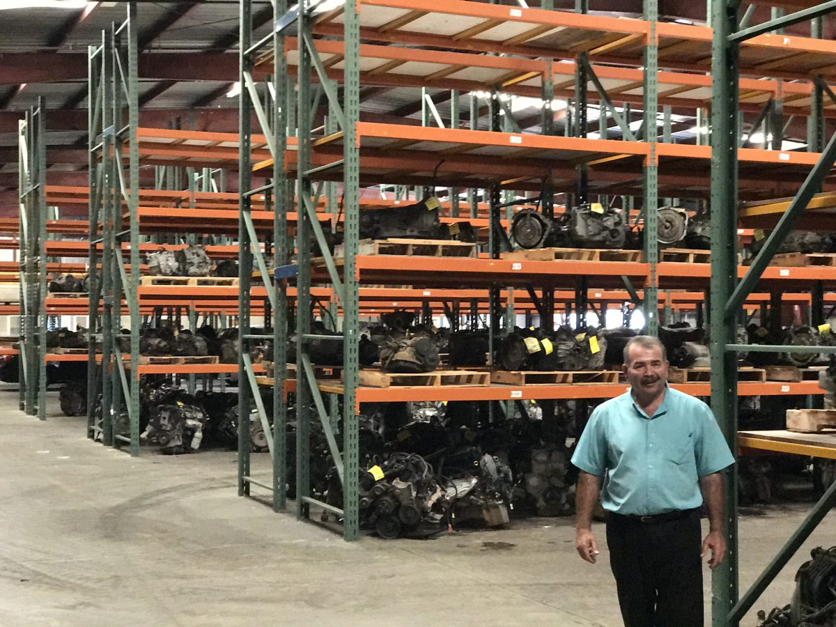 Clarion-Ledger's Blog on Southern Import Specialist