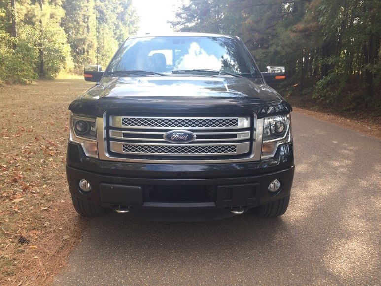 2013 Ford F-150-1