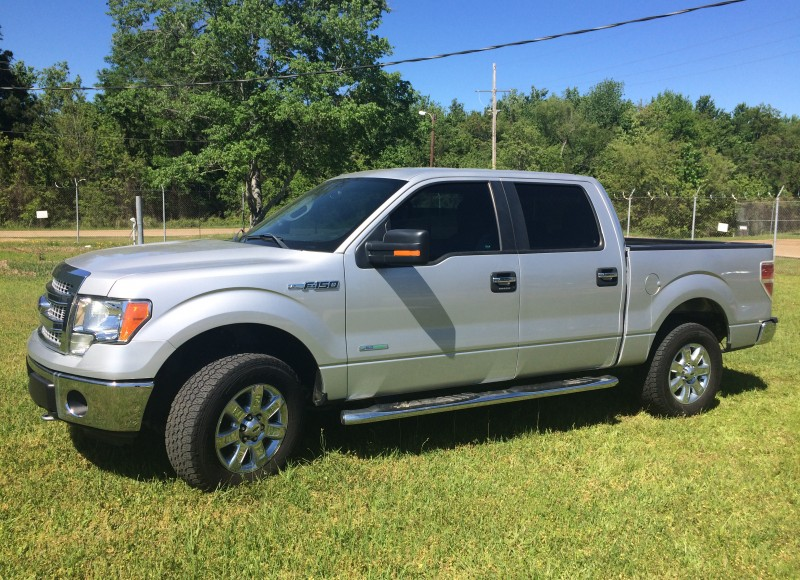 2013 Ford F-150-0