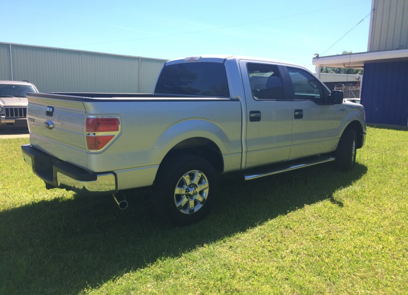 2013 Ford F-150-2