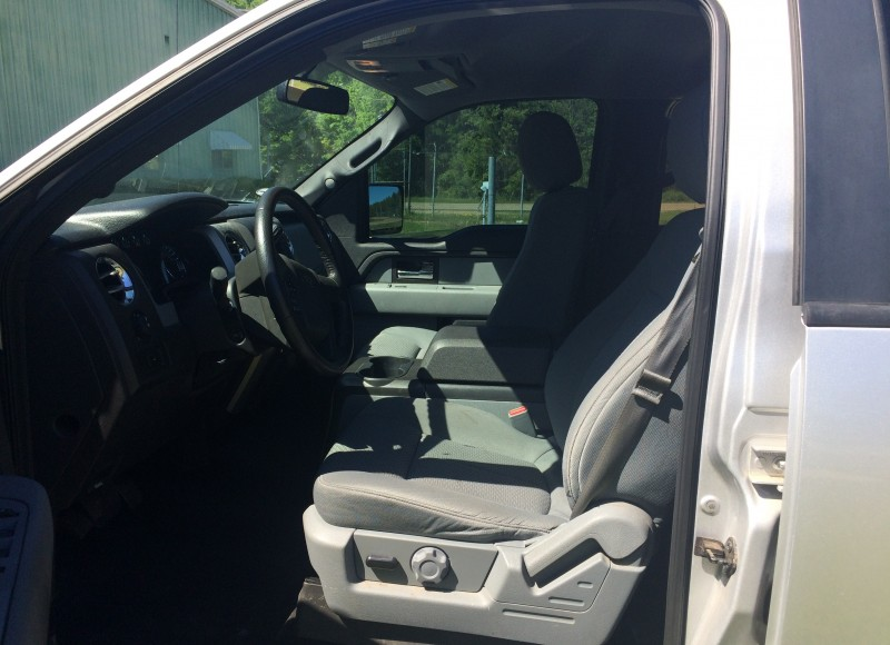 2013 Ford F-150-4