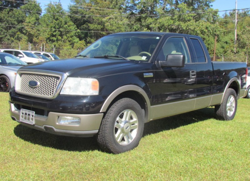 2004 Ford F-150-0