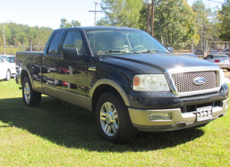 2004 Ford F-150-1