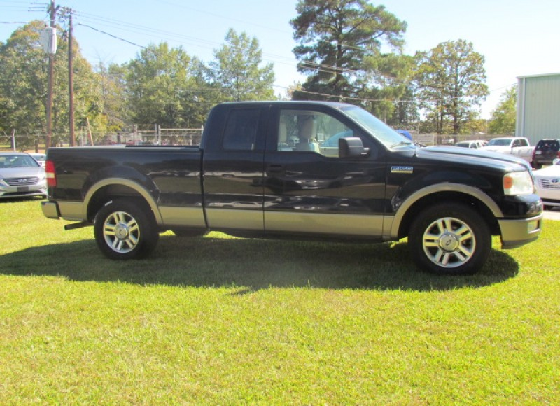 2004 Ford F-150-4