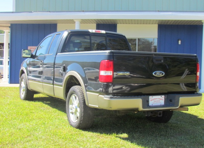 2004 Ford F-150-7