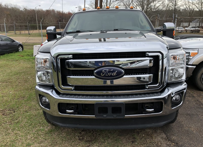 2012 Ford F-250-1