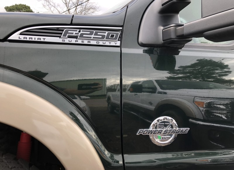 2012 Ford F-250-6