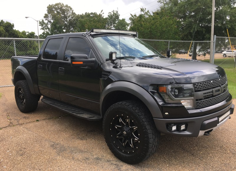 2014 Ford F-150-1