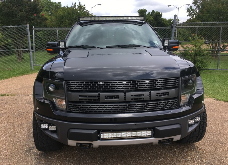 2014 Ford F-150-2