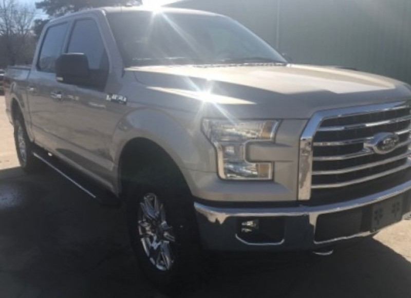 2017 Ford F-150-1