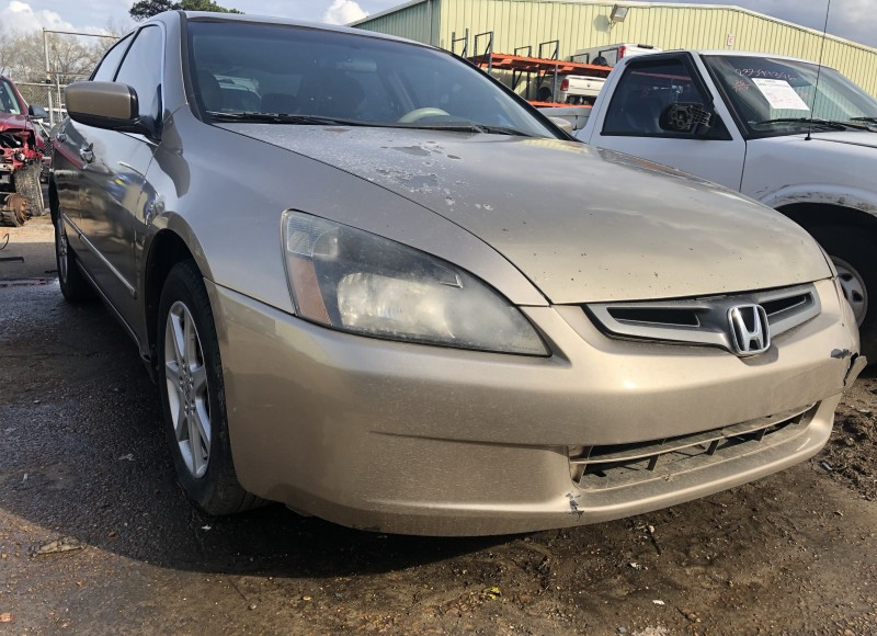 2003 Honda Accord-2