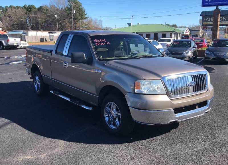 2005 Ford F-150-2