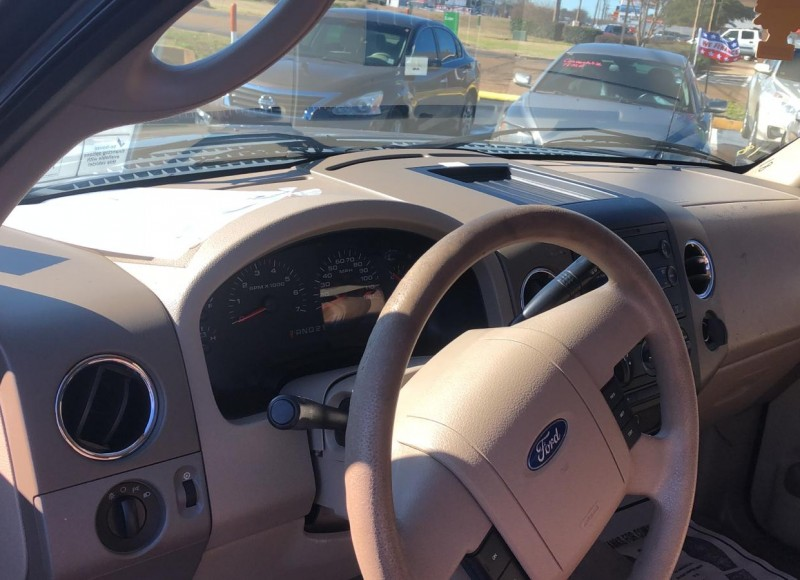 2005 Ford F-150-9