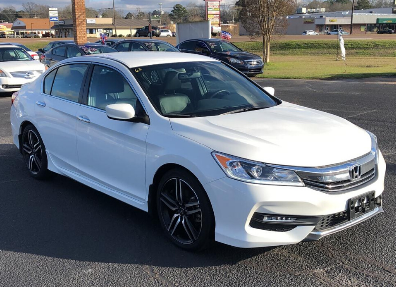 2017 Honda Accord-2