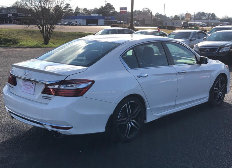 2017 Honda Accord-3