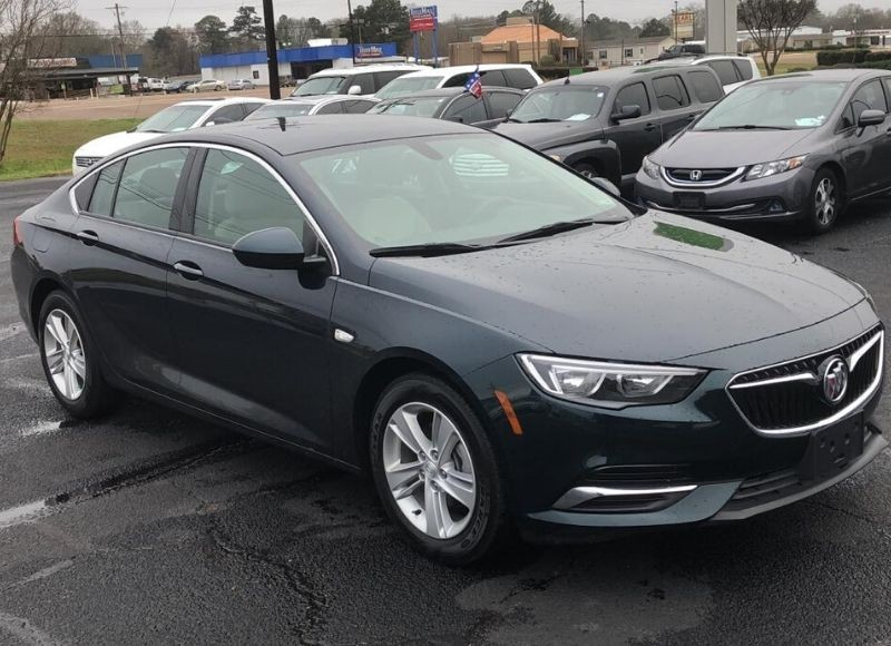 2018 Buick Regal-3