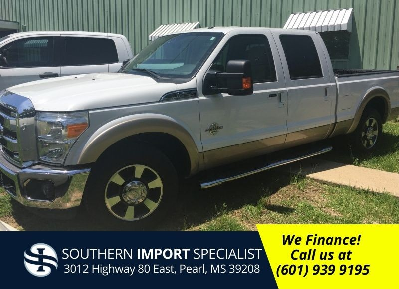 2012 Ford F-250-0