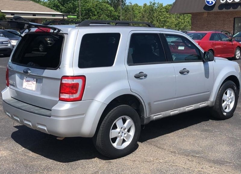 2009 Ford Escape-3