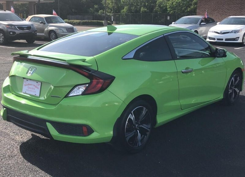 2016 Honda Civic-4