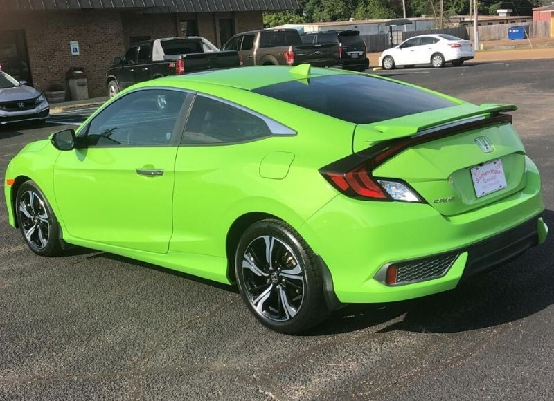 2016 Honda Civic-6